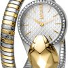 Orologio Just Cavalli Glam Time