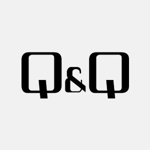 Rivenditore Orologi Q&Q