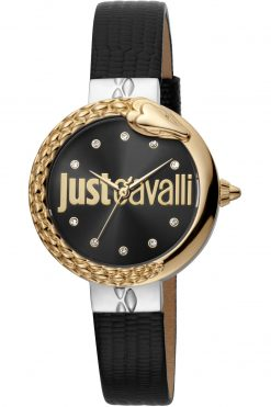 Orologio Just Cavalli JC Moment