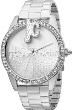 Orologio Just Cavalli Logo_1 XL