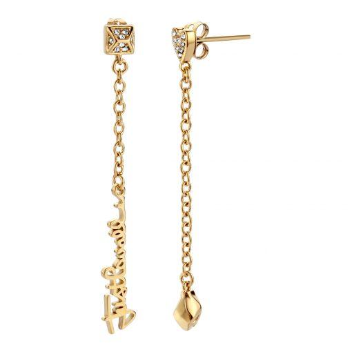 Orologio Just Cavalli Jewels Logo Lei