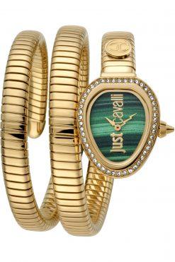Orologio Just Cavalli Snake Glam Chic