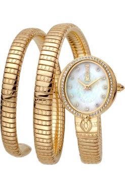 Orologio Just Cavalli Glam Chic Snake
